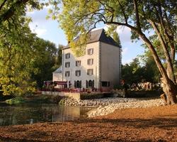 Le Moulin Fleuri – Veigne - Photos & vidéos